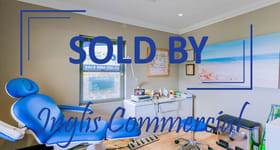 Offices commercial property sold at Suite 7/21 Elizabeth Street Camden NSW 2570