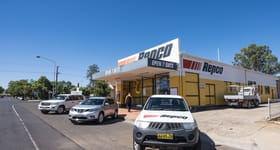 Shop & Retail commercial property sold at 343-345 Clarinda Street Parkes NSW 2870