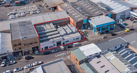 Factory, Warehouse & Industrial commercial property sold at 23-25 Chapel Street Marrickville NSW 2204