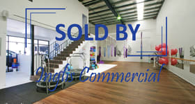 Factory, Warehouse & Industrial commercial property sold at Unit 4/141 Hartley Road Smeaton Grange NSW 2567