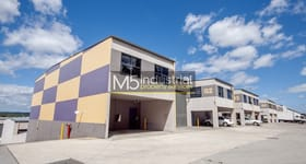 Factory, Warehouse & Industrial commercial property sold at G1/5-7 Hepher Road Campbelltown NSW 2560