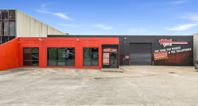 Factory, Warehouse & Industrial commercial property sold at 28 Research Drive Croydon South VIC 3136
