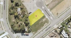 Development / Land commercial property sold at 3 Nick Ellis Place Hume ACT 2620