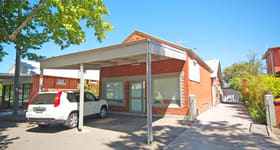Offices commercial property sold at 409 Tribune Street Albury NSW 2640
