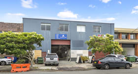 Factory, Warehouse & Industrial commercial property sold at 37-39 Sydney Street Marrickville NSW 2204