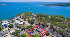 Development / Land commercial property sold at 1-3 Colburn Avenue & 6 Masters Avenue Victoria Point QLD 4165