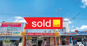 Shop & Retail commercial property sold at 49-51 Leeds Street Footscray VIC 3011
