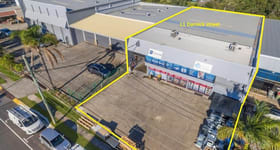 Factory, Warehouse & Industrial commercial property sold at 11 Darnick Street Underwood QLD 4119
