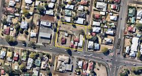 Development / Land commercial property for sale at 241-249 Bridge Street & 34 Hillview Avenue Newtown QLD 4350