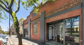 Offices commercial property sold at 30-32 Courtney Street North Melbourne VIC 3051