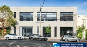 Offices commercial property sold at Suite 9A,10B,11A,11B/75-79 Chetwynd Street North Melbourne VIC 3051