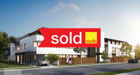 Development / Land commercial property sold at 291 Grange Road & 4 Walsh Street Ormond VIC 3204