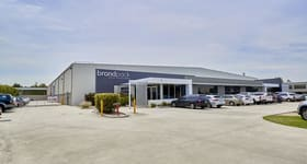 Factory, Warehouse & Industrial commercial property sold at 75-83 Woodlands Drive Braeside VIC 3195