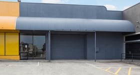 Factory, Warehouse & Industrial commercial property sold at Unit 11/445 Grimshaw Street Bundoora VIC 3083