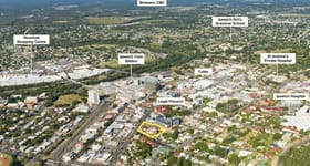 Development / Land commercial property sold at 98 Limestone Street Ipswich QLD 4305