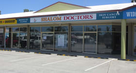 Offices commercial property sold at 9/53 Torquay Road Pialba QLD 4655