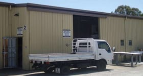 Factory, Warehouse & Industrial commercial property sold at 2/37 Gillam Drive Kelmscott WA 6111