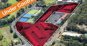 Industrial / Warehouse commercial property for sale at Lot  2/Lot 2 Racecourse Road West Gosford NSW 2250