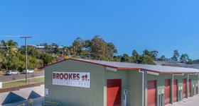 Factory, Warehouse & Industrial commercial property sold at 19/20 Brookes Street Nambour QLD 4560