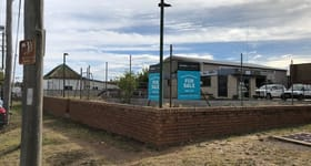 Factory, Warehouse & Industrial commercial property sold at 169 March St Orange NSW 2800