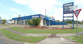 Showrooms / Bulky Goods commercial property sold at 3341 Pacific Highway Slacks Creek QLD 4127