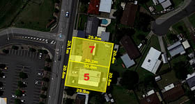 Development / Land commercial property for sale at .5 & 7 Sports Drive Underwood QLD 4119