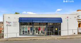 Shop & Retail commercial property sold at 174 Bathurst Street Hobart TAS 7000