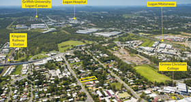 Development / Land commercial property sold at 40-42 Juers Street Kingston QLD 4114