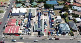 Showrooms / Bulky Goods commercial property for sale at 167-171 Invermay Road Launceston TAS 7250