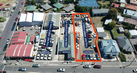 Shop & Retail commercial property for sale at 167-171 Invermay Road Launceston TAS 7250