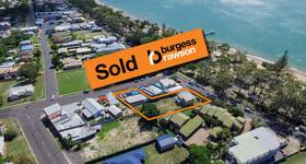 Development / Land commercial property sold at 435 Esplanade Torquay QLD 4655