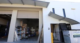 Factory, Warehouse & Industrial commercial property sold at 3/53 Casua Dr Varsity Lakes QLD 4227