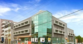 Offices commercial property sold at Suite 16, 207-211 Buckley Street Essendon VIC 3040