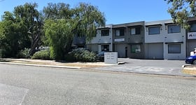 Factory, Warehouse & Industrial commercial property sold at 2/178 Planet Street Carlisle WA 6101