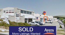 Offices commercial property sold at 4/32 Buckingham Drive Wangara WA 6065