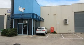 Factory, Warehouse & Industrial commercial property sold at Unit 4/16-28 Melverton Drive Hallam VIC 3803