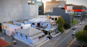 Hotel, Motel, Pub & Leisure commercial property sold at 132 Constance Street Fortitude Valley QLD 4006