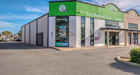 Factory, Warehouse & Industrial commercial property sold at 4/16 Rouse Road Greenfields WA 6210