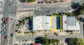 Development / Land commercial property sold at 10-12 Sarah Street Mascot NSW 2020