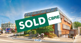 Development / Land commercial property sold at 3 Holmes Street Brunswick East VIC 3057