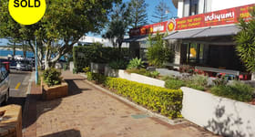 Shop & Retail commercial property sold at 1/34 Minchinton Street Caloundra QLD 4551