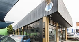 Industrial / Warehouse commercial property for sale at 110 Parramatta Road Granville NSW 2142