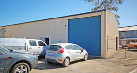 Factory, Warehouse & Industrial commercial property sold at 2/4 Chisholm Court Wodonga VIC 3690