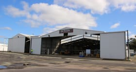 Factory, Warehouse & Industrial commercial property sold at 81 Mount Gambier Aerodrome Mount Gambier SA 5290