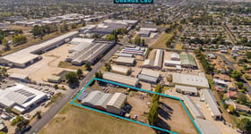 Offices commercial property sold at 10-12 Edward St Orange NSW 2800