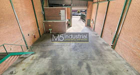 Factory, Warehouse & Industrial commercial property sold at 11 Beresford Avenue Greenacre NSW 2190