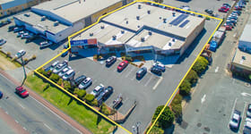 Showrooms / Bulky Goods commercial property sold at 82 Norma Road Booragoon WA 6154
