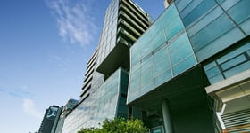 Offices commercial property sold at 1205/9 Yarra Street South Yarra VIC 3141