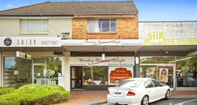 Shop & Retail commercial property sold at 493 High Street Road Mount Waverley VIC 3149
