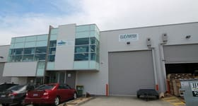 Factory, Warehouse & Industrial commercial property sold at 9/94 Abbott Road Hallam VIC 3803